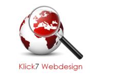 Logo Klick7 Webdeisgn